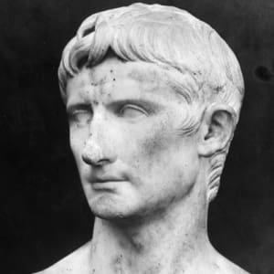Caesar Augustus