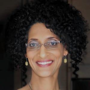 Carla Hall