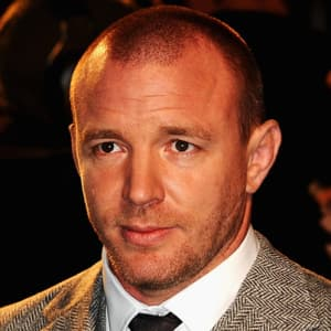 Guy Ritchie Biography
