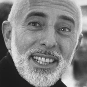 Jerome Robbins Biography