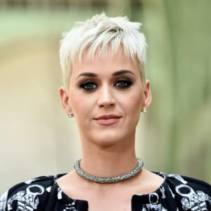 Katy Perry Biography
