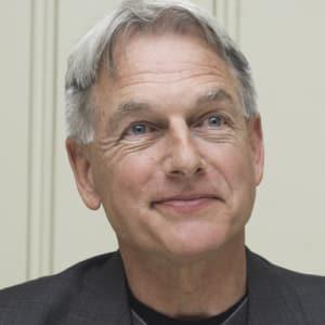 Mark Harmon