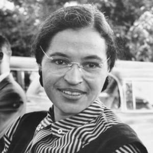 Rosa Parks