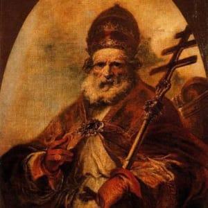 St Leo I