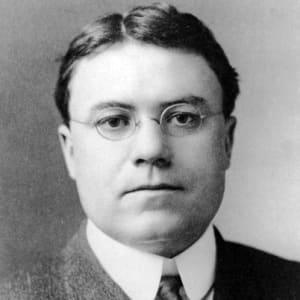 Walter B. Cannon